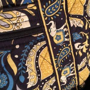 VERA BRADLEY Bags - VERA BRADLEY CROSSBODY BAG 12 by 11